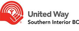 United Way Southern Interior BC Logo