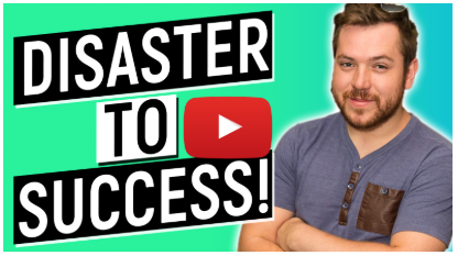 2 [SUCCESS STORY] From Disaster to SUCCESSFUL Side Hustle