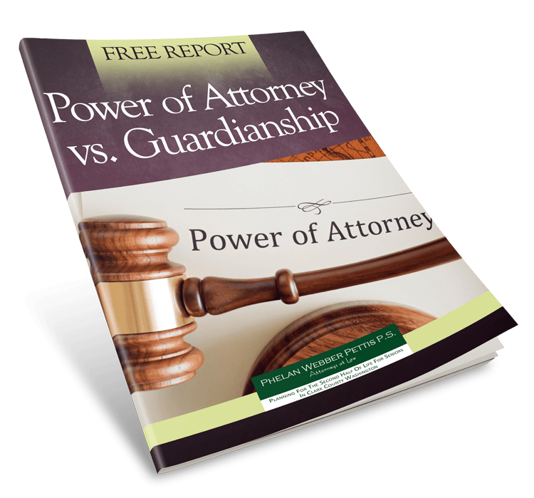 power of attorney vs. guardianship 3d cover