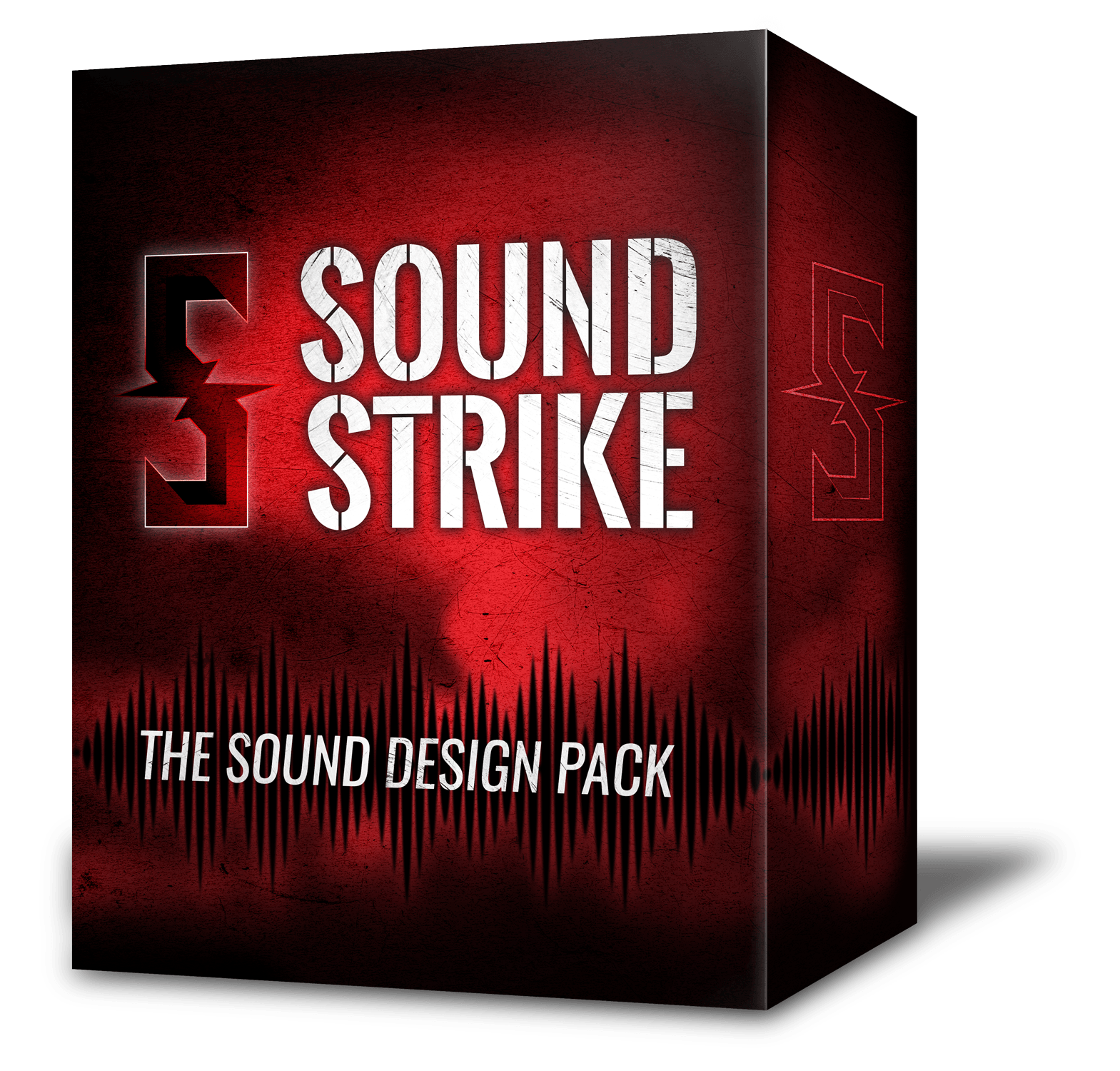 SoundStrike Cinematic Sound Effects