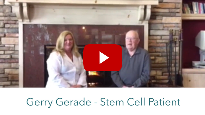 Watch Gerry's story!