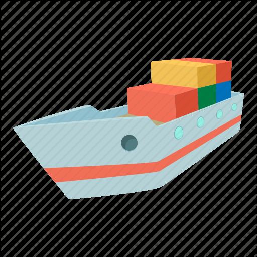 Sea shipping from USA to Kenya