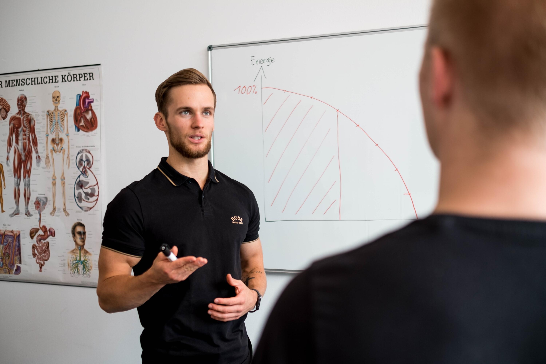 Simon Mathis Coaching