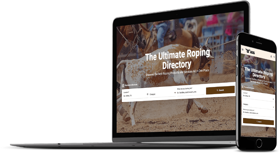 roping business directory