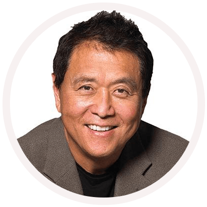 Robert Kiyosaki - How Smart People Over 35 Are Finally
