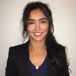 Afifa Saburi, PR Pro at Veterans United Home Loans