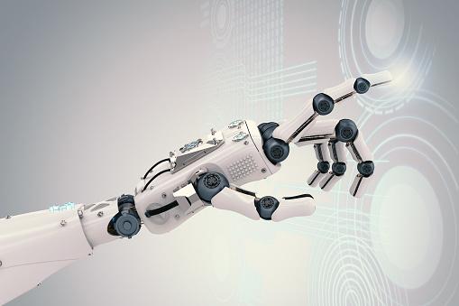 robotics stock picks