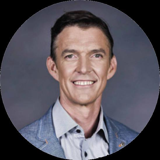 Elite 50 Coach Dr. Matthew Cook