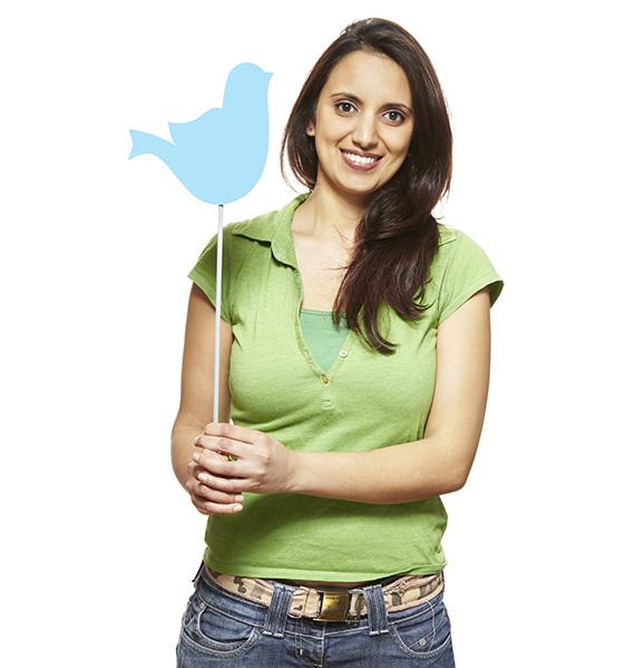 Social Media Expert Twitter