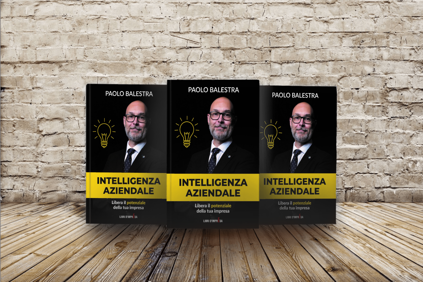 Intelligenza Aziendale