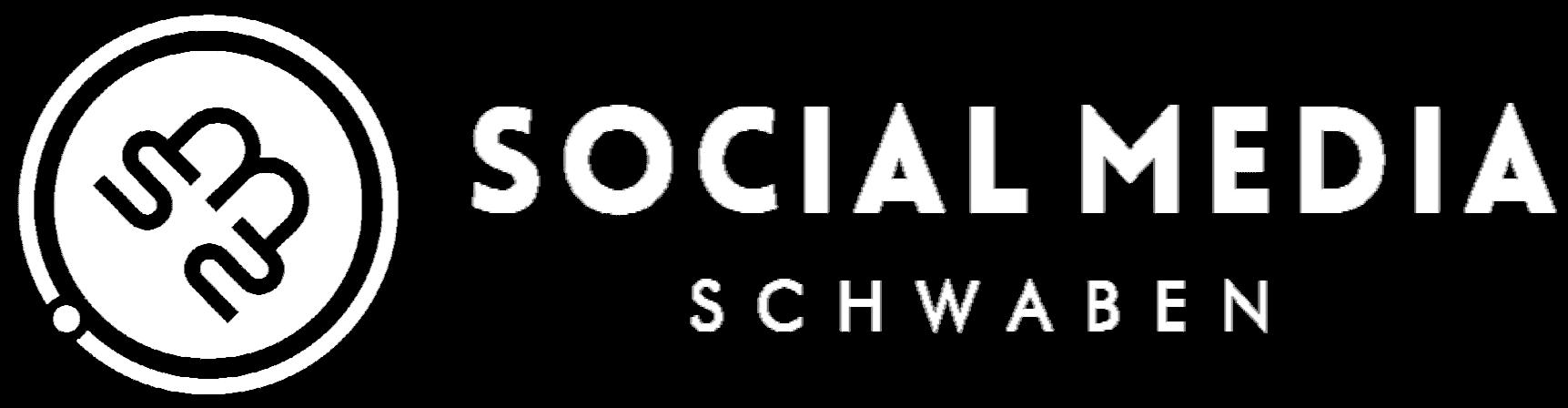 Website-Logo von Social Media Schwaben