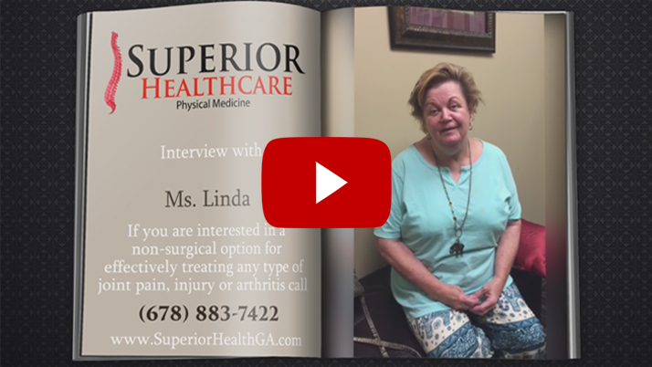 Watch Linda's Story!