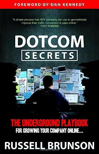 DotComSecrets - Cover