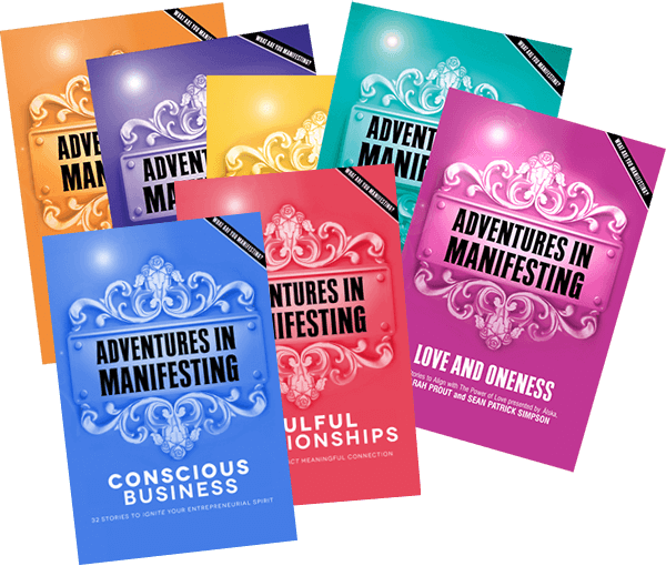 Adventures In Manifesting Series
