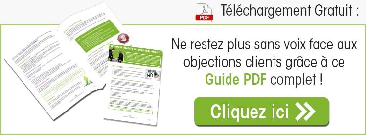 traitement des objections PDF